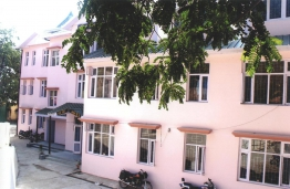 Police station  Nahan