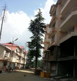 Housing colony Chhbogti Kasumpati (Shimla)