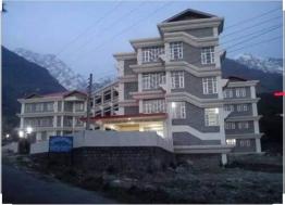 Regional Center HPU Dharamshala, HP